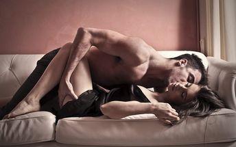 6x neinvazivní, bezpečná a nebolestivá léčba poruchy erekce v délce 30 minut na Praze 4