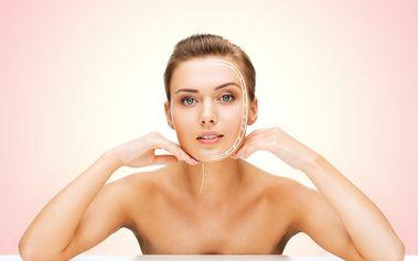 Viditelná redukce vrásek na 40 až 120 min.: chemický peeling nebo kyselina hyaluronová