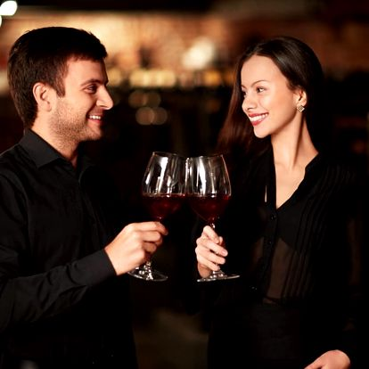 Bořetice 13-15/3: last minute vinařský pobyt pro dva, polopenze, raut, hudba, víno