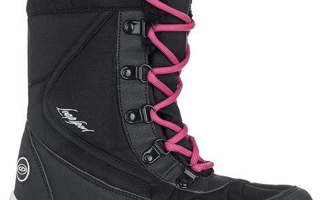 FROZE dámské zimní boty černá 38