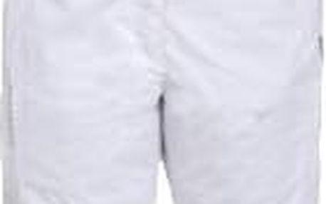 Zimní dámské lyžařské kalhoty ENVY FAGGIO V. bílá 44