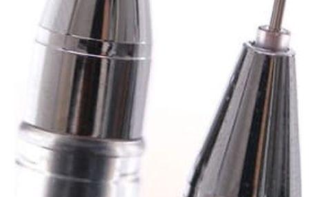Plnící gelové pero 0,5 mm - 2 ks