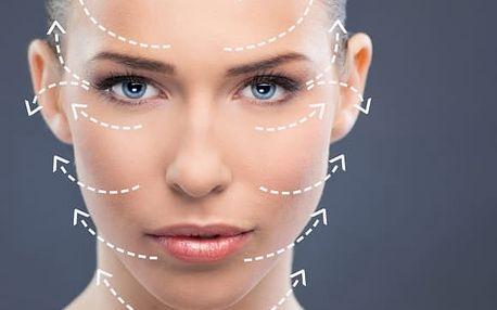 Neinvazivní lifting obličeje a krku pomocí radiofrekvenční technologie: dejte sbohem vráskám
