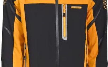 Pánská softshellová bunda Envy KALTAG Orange s