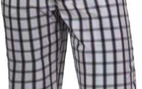 Pánské 3/4 kalhoty Envy KAWERAU III. bílá s