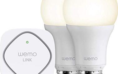 Belkin WeMo LED Lighting Starter Set - F5Z0489vf