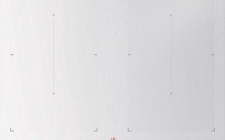 Indukční varná deska Amica IN 6144 IWSTK + 4 roky záruka