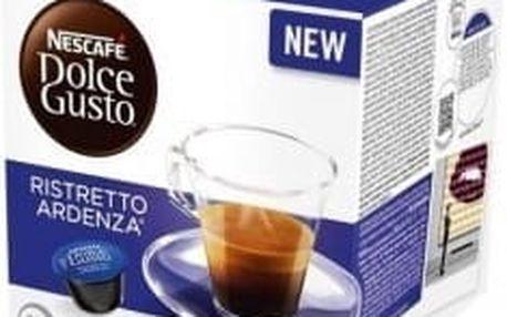 Kávová kapsle Nescafé Ristreto Ardenza