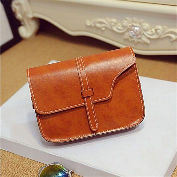 Elegantní crossbody taška ve více barvách