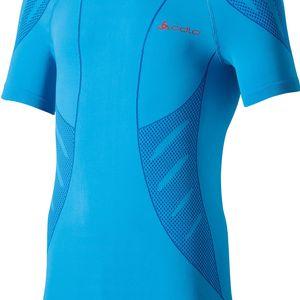Pánské funkční triko Odlo Evolution Light Trend, modré