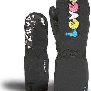 Dětské rukavice Level Kids Primaloft, 0