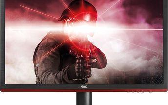 "AOC G2460VQ6 - LED monitor 24"""