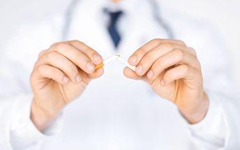 Biorezonanční ošetření přístrojem BICOM pro odvykání kouření s možností posílení imunity
