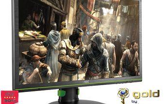 "AOC g2460pg - LED monitor 24"""