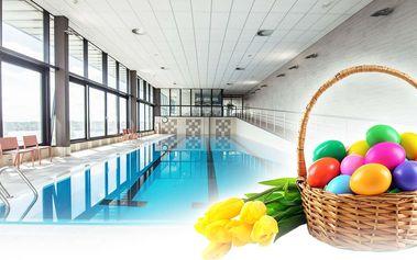 Velikonoce na Slunečních jezerech v Hotelu Dolphin **** s neomezeným vstupem do bazénu
