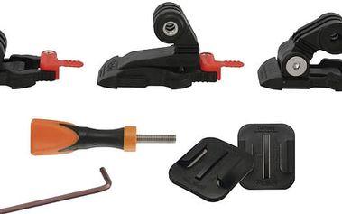 Rollei sada držáků pro kamery GoPro a ROLLEI/ Safety pad technologie - 21612