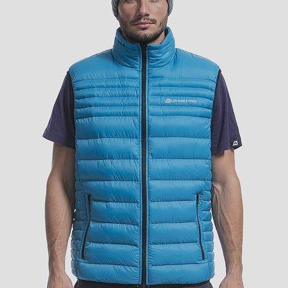 Vesta Alpine Pro LUSSIER M Modrá