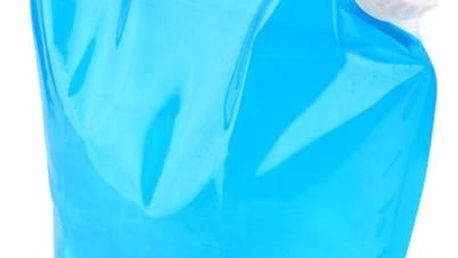 Praktický skládací kanystr na vodu - 5 nebo 10 litrů