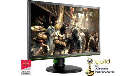 AOC g2460pg - LED monitor 24""