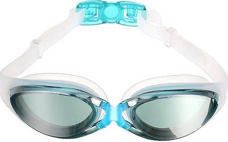 Plavecké brýle pro dospělé ve sportovně - elegantním stylu