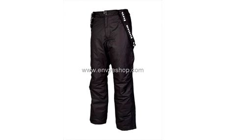 Pánské lyžařské kalhoty Envy COMPACT V. černé XL