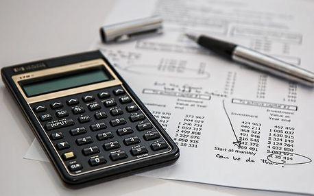 Daňová evidence, odborný kurz