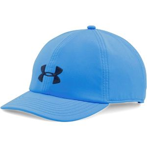 Kšiltovka Under Armour Women's Renegade Cap UNI Modrá