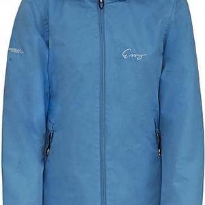 Streetová dámská bunda Envy DORNA modrá 38