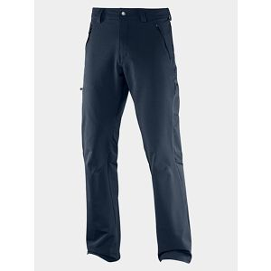 Kalhoty Salomon WAYFARER WINTER PANT M BIG BLUE-X 50 Černá
