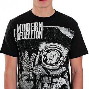 Pánské tričko Modern Rebellion - VÝPRODEJ