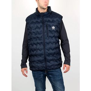 Vesta adidas Originals SERRATED VEST L Barevná