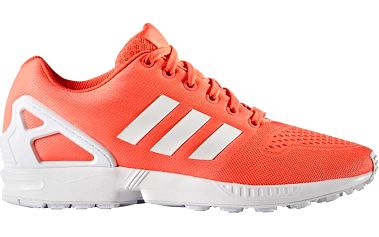 Boty adidas Originals ZX FLUX EM 41 1/3 Oranžová