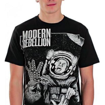 Pánské tričko Modern Rebellion