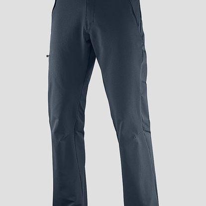 Kalhoty Salomon WAYFARER WINTER PANT M BIG BLUE-X 52 Černá