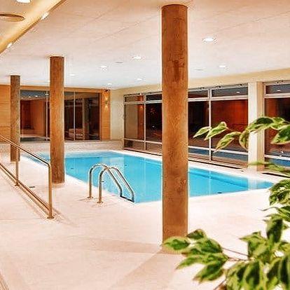 3 až 6denní jarní wellness pobyt pro 2 osoby v Orlických horách v hotelu Říčky***