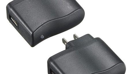 Nabíjecí adaptér s USB výstupem