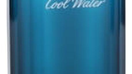 Davidoff Cool Water 125 ml voda po holení pro muže