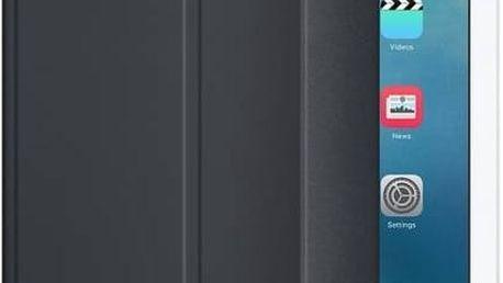 """Pouzdro na tablet polohovací Apple Smart Cover pro iPad Pro 9.7"""" (mm292zm/a) šedé"""