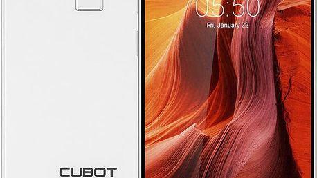 CUBOT S550 Pro - 16GB, bílá - PH2471