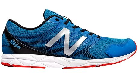Boty New Balance M590RB5 43 Modrá
