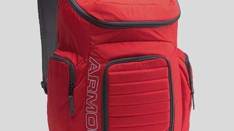 Batoh Under Armour Undeniable Backpack II UNI Bílá + DOPRAVA ZDARMA
