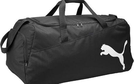 Taška Puma Pro Training Large Bag UNI Černá + DOPRAVA ZDARMA