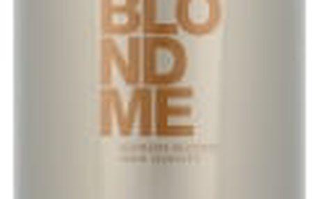 Schwarzkopf Blond Me pH Acid Balance Keratin Shampoo 1000 ml šampon pro ženy