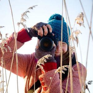 3-5hod. profesionální fotografický kurz pro začátečníky i pokročilé, sobotní termíny 1-4/2017