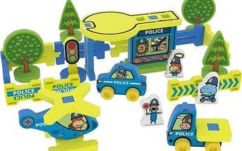 MILLAMINIS Velká policejní stanice