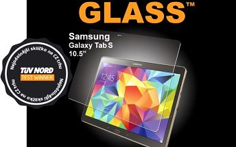 PanzerGlass ochranné sklo na displej Samsung Galaxy Tab S 10.5 - 1531