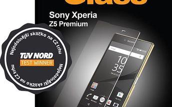 PanzerGlass ochranné sklo na displej pro Sony Xperia Z5 Prem.Front - 1611