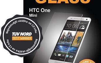 PanzerGlass ochranné sklo na displej pro HTC One mini - 1073