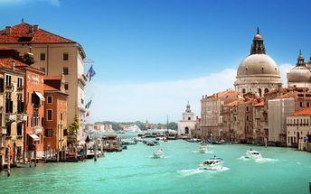 Velikonoce ve městě lásky - v Benátkách