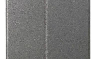 Lenovo TAB 3 7 Essential pouzdro + folie, šedá - ZG38C00966